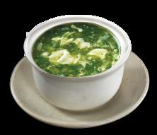 Modern Shanghai House Soup