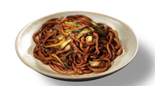 Signature Shanghai Fried Noodles